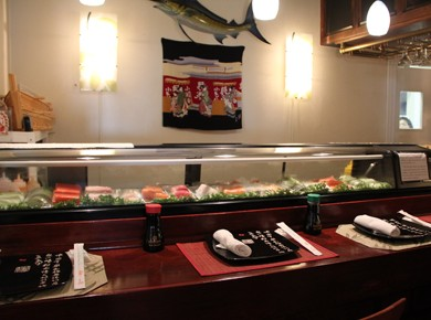Thai Palace